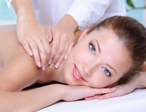 Massages at top beauty salon in Queensferry Flintshire