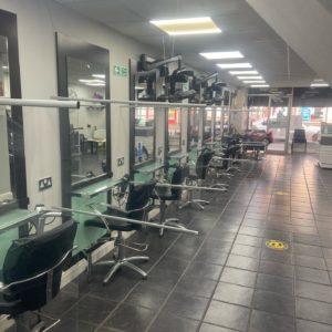 Oasis Hair Beauty Salon in Queensferry Flintshire 4