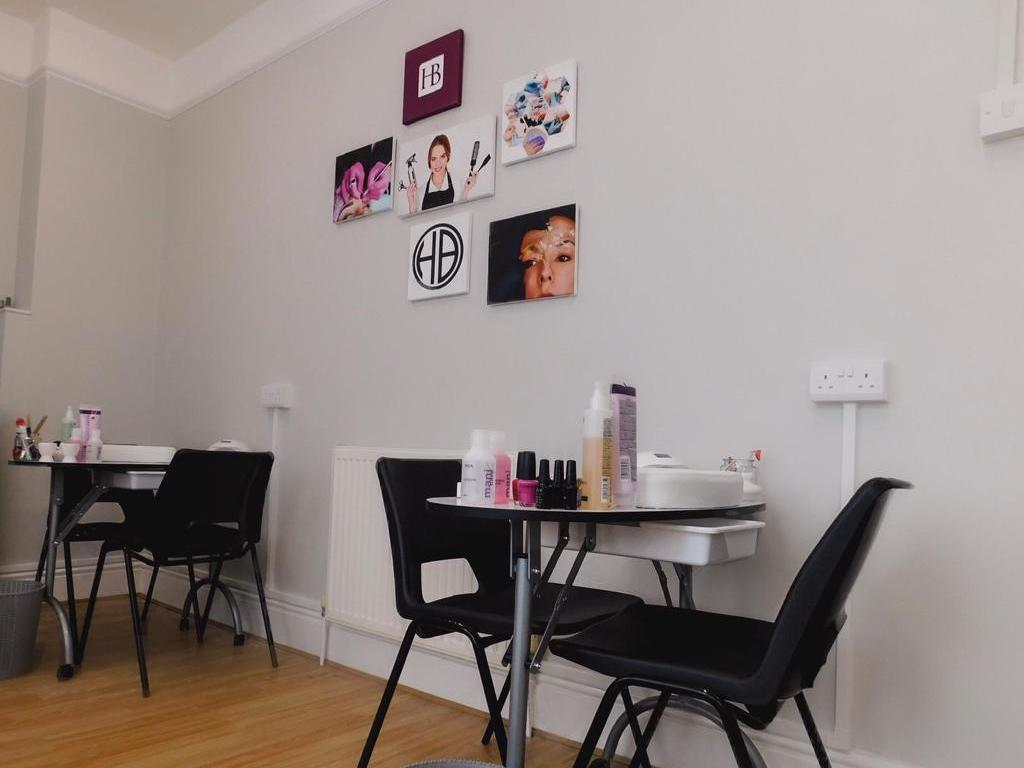Flintshire Hair and Beauty Training Academy 1