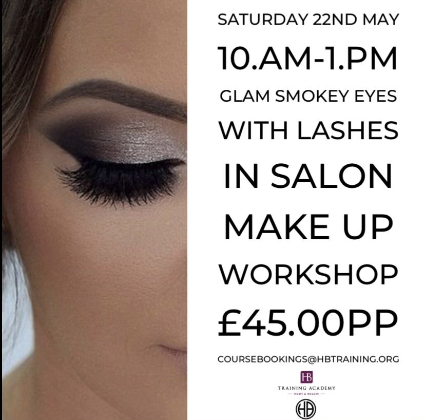 Makeup Course North Wales