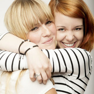 Recommend a Friend at Oasis Hair & Beauty Queensferry Flintshire