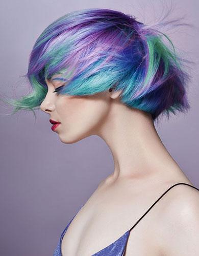 EXPERT HAIR COLOUR
