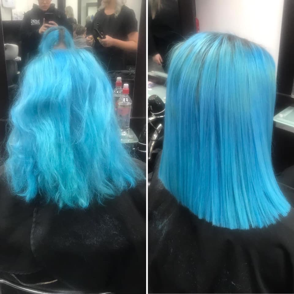 top hair and beauty salon in Queensferry, Flintshire