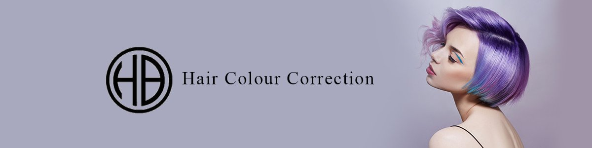 Hair Colour Correctionat Oasis Hair & Beauty Queensferry Flintshire