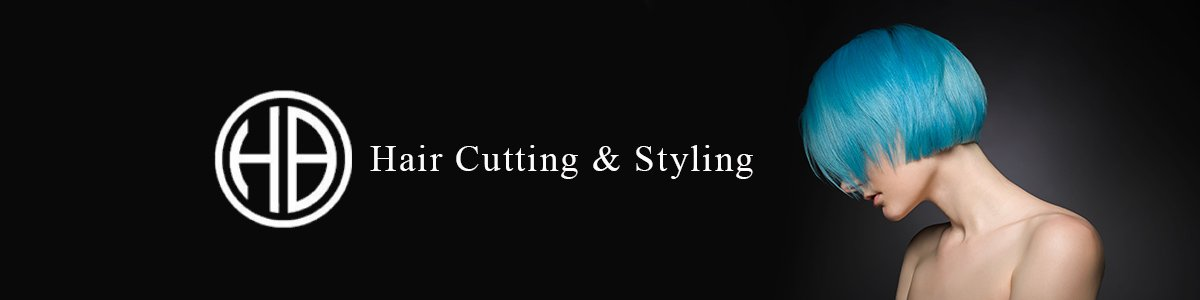Hair Cutting Styling at Oasis Hair & Beauty Queensferry Flintshire