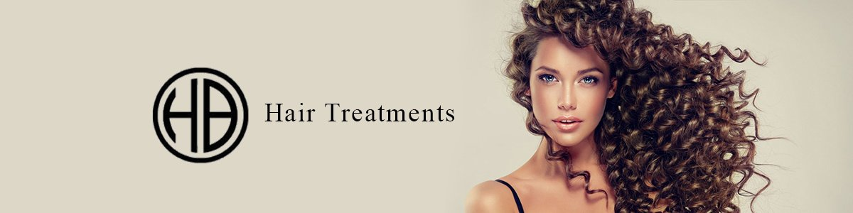 Hair Treatments at Oasis Hair & Beauty Queensferry Flintshire