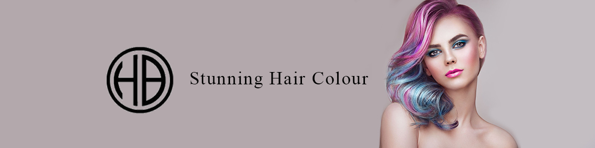 Stunning Hair Colour at Oasis Hair & Beauty Queensferry Flintshire