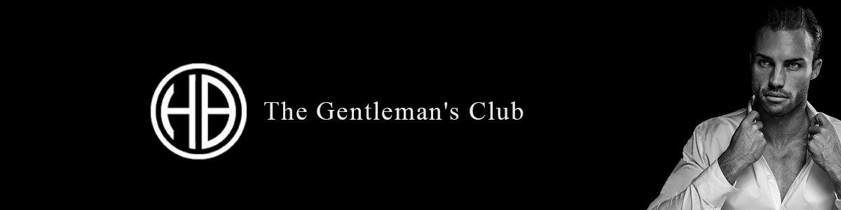 The Gentlemans Club at Oasis Hair & Beauty Queensferry Flintshire