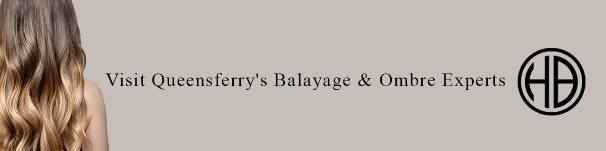 Top Balayage Hair Colour Salon, Queensferry, Flintshire
