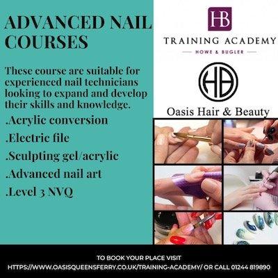 Advanced Nail Courses