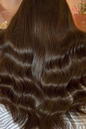 Hair Extensions At Oasis Hair & Beauty Salon in Queensferry, Flintshire