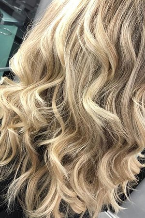Stunning Hair Colour Results at Oasis Hair & Beauty Salon in Queensferry, Flintshire
