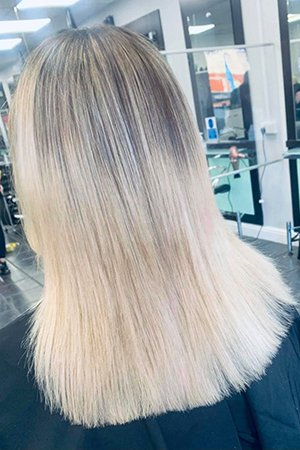 Hair Colour  at Oasis Hair & Beauty Salon in Queensferry, Flintshire