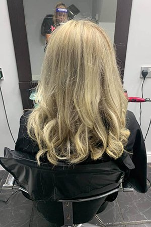 The best Hair Cuts & Styling at Oasis Hair & Beauty Salon in Queensferry, Flintshire