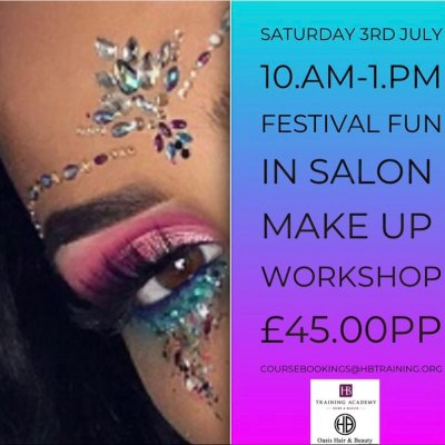 Hair-Makeup-Course-North-Wales