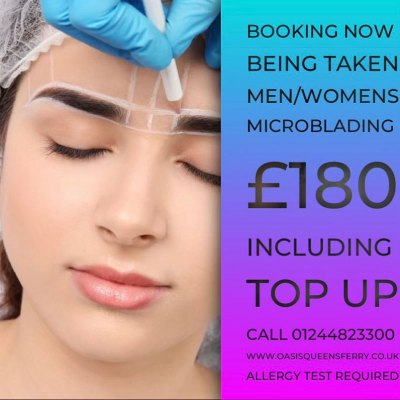 Microblading-Courses-North-Wales