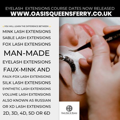 Eyelash-Extensions-Course-North-Wales
