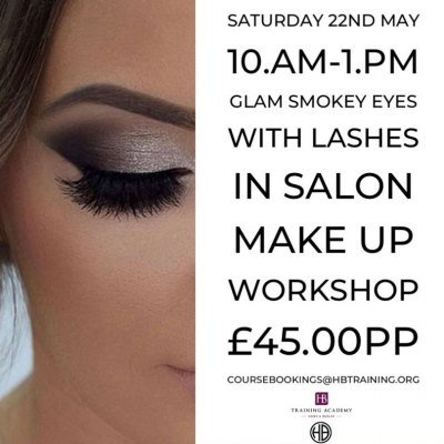 Makeup-Course-North-Wales