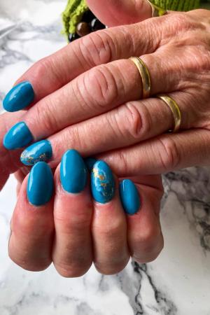 Nail-Salon-in-Queensferry-Flintshire