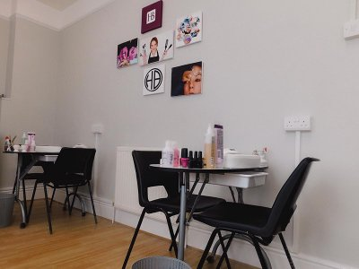Oasis Hair & Beauty Academy - The Leading Hair & Beauty Training Academy in North Wales6